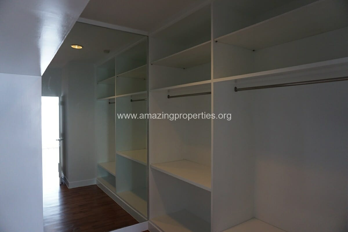 3 Bedroom Penthouse Phrom Phong-22