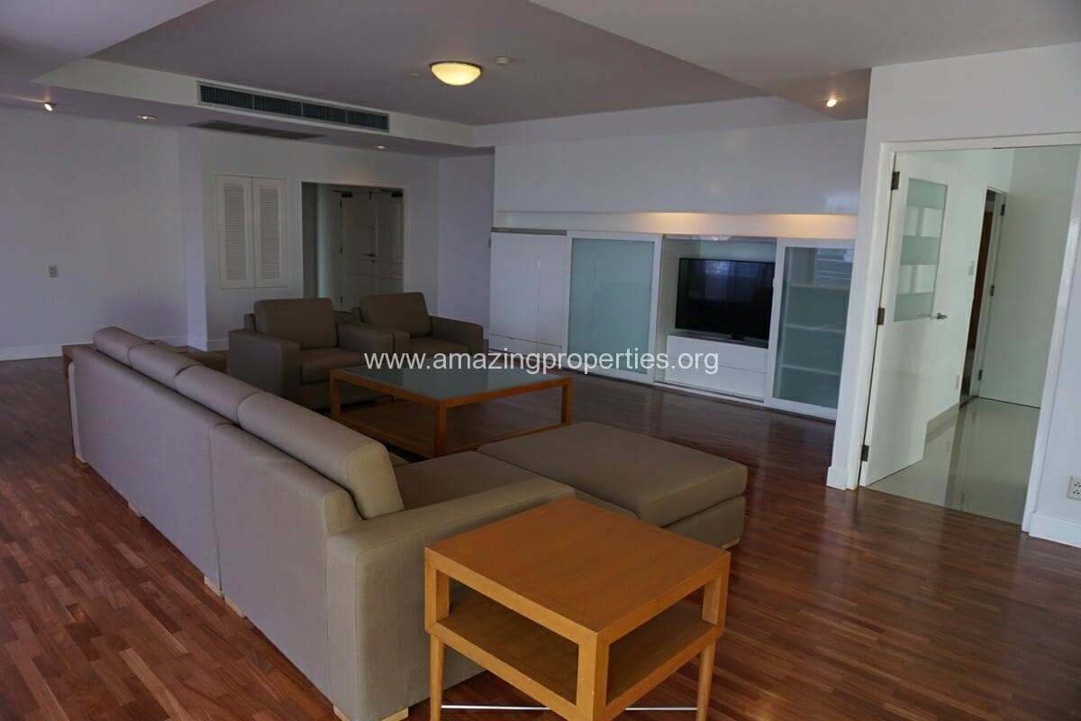 3 Bedroom Penthouse Phrom Phong-3