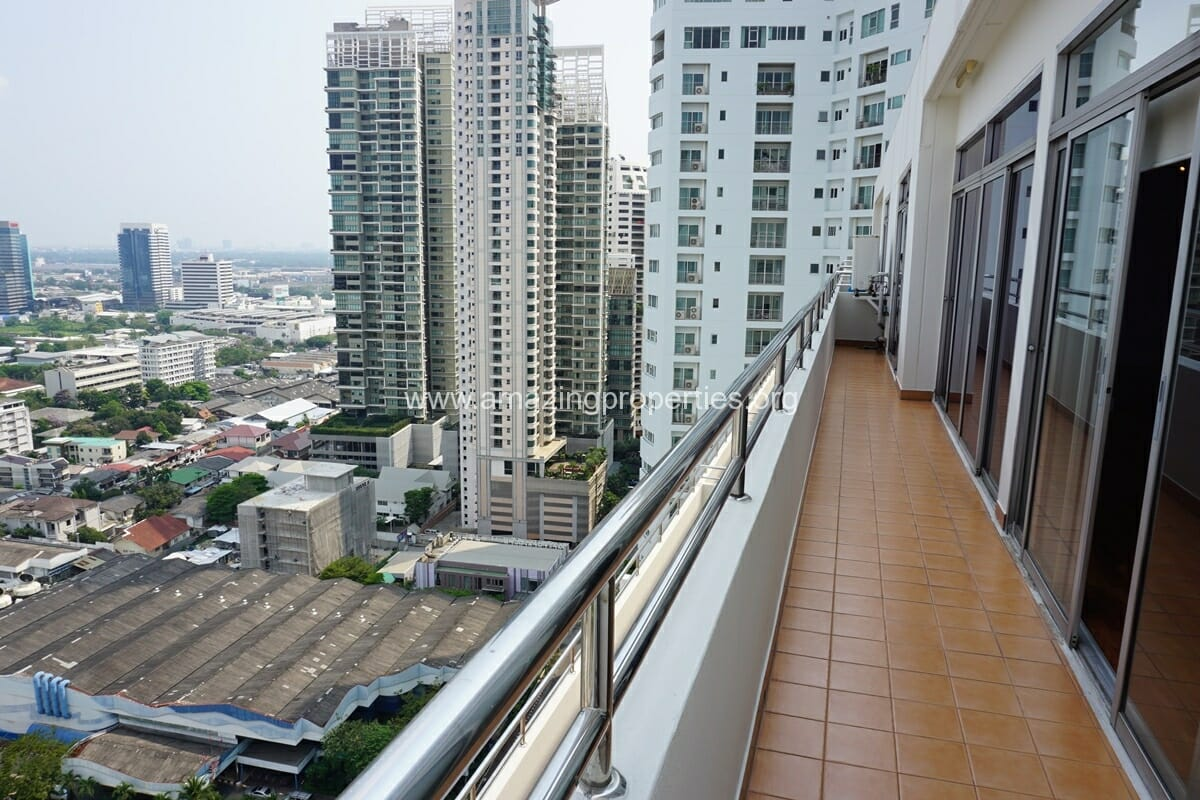 3 Bedroom Penthouse Phrom Phong-5