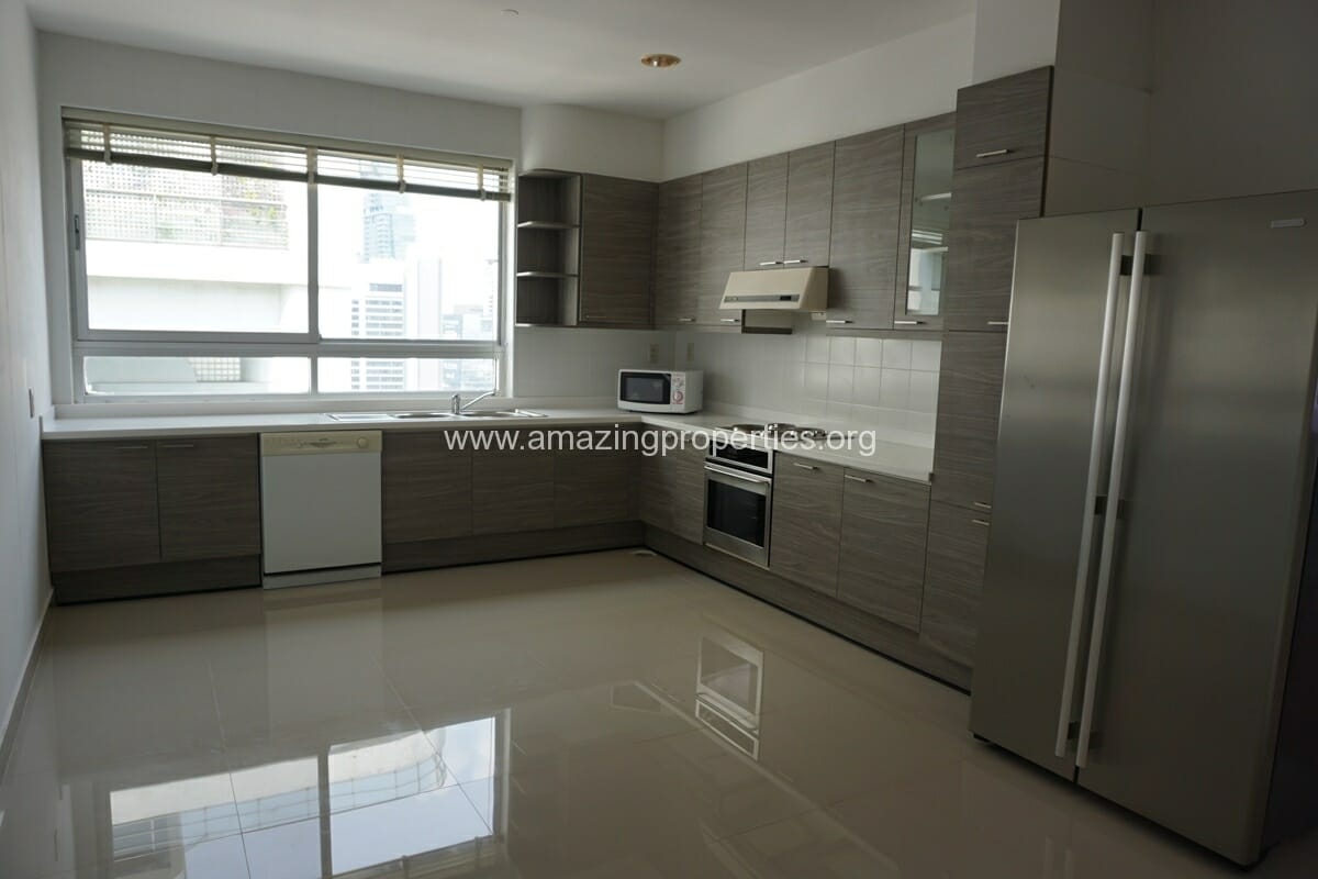 3 Bedroom Penthouse Phrom Phong-7