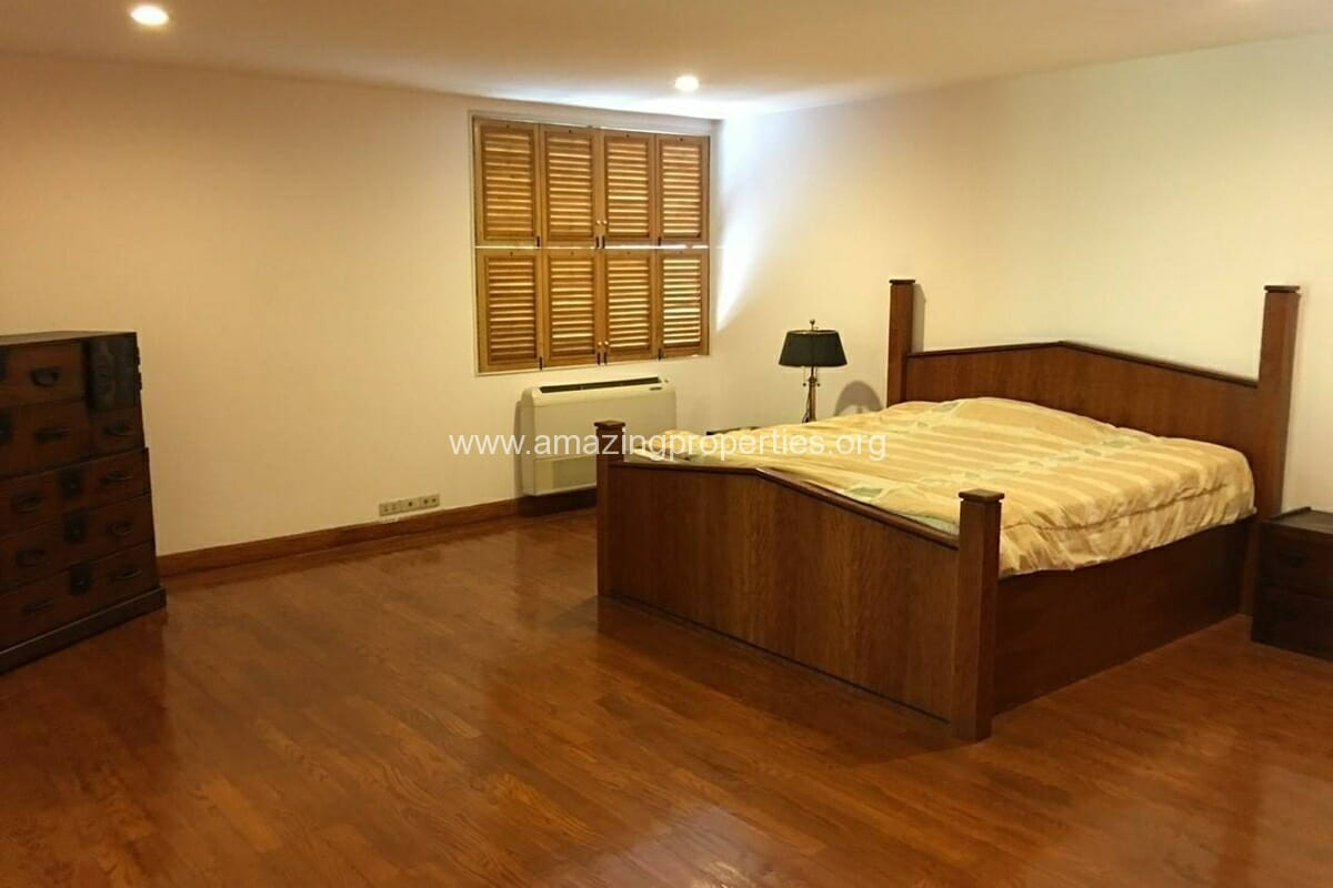 Thonglor 4 Bedroom House for Rent-5