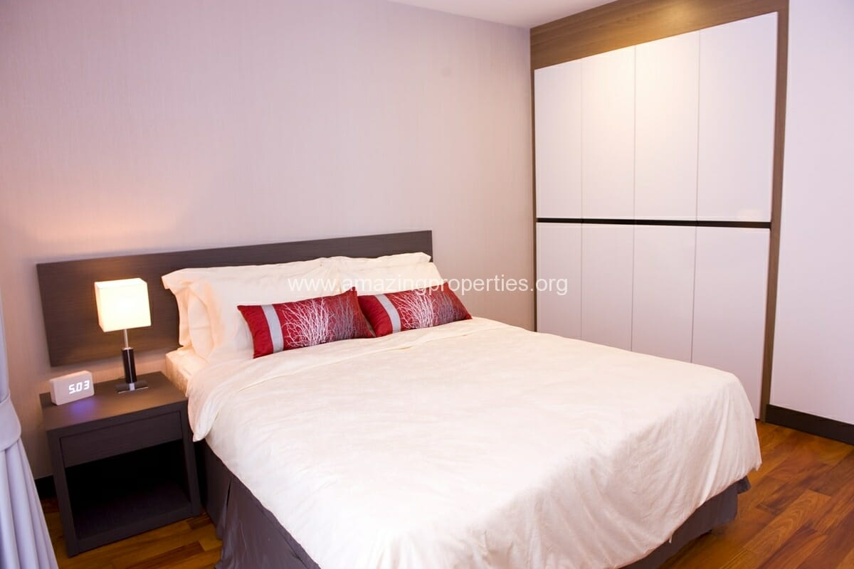 2 Bedroom Apartment The Klasse Residence-3