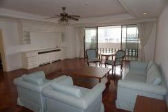 3 bedroom Apartment GM Mansion