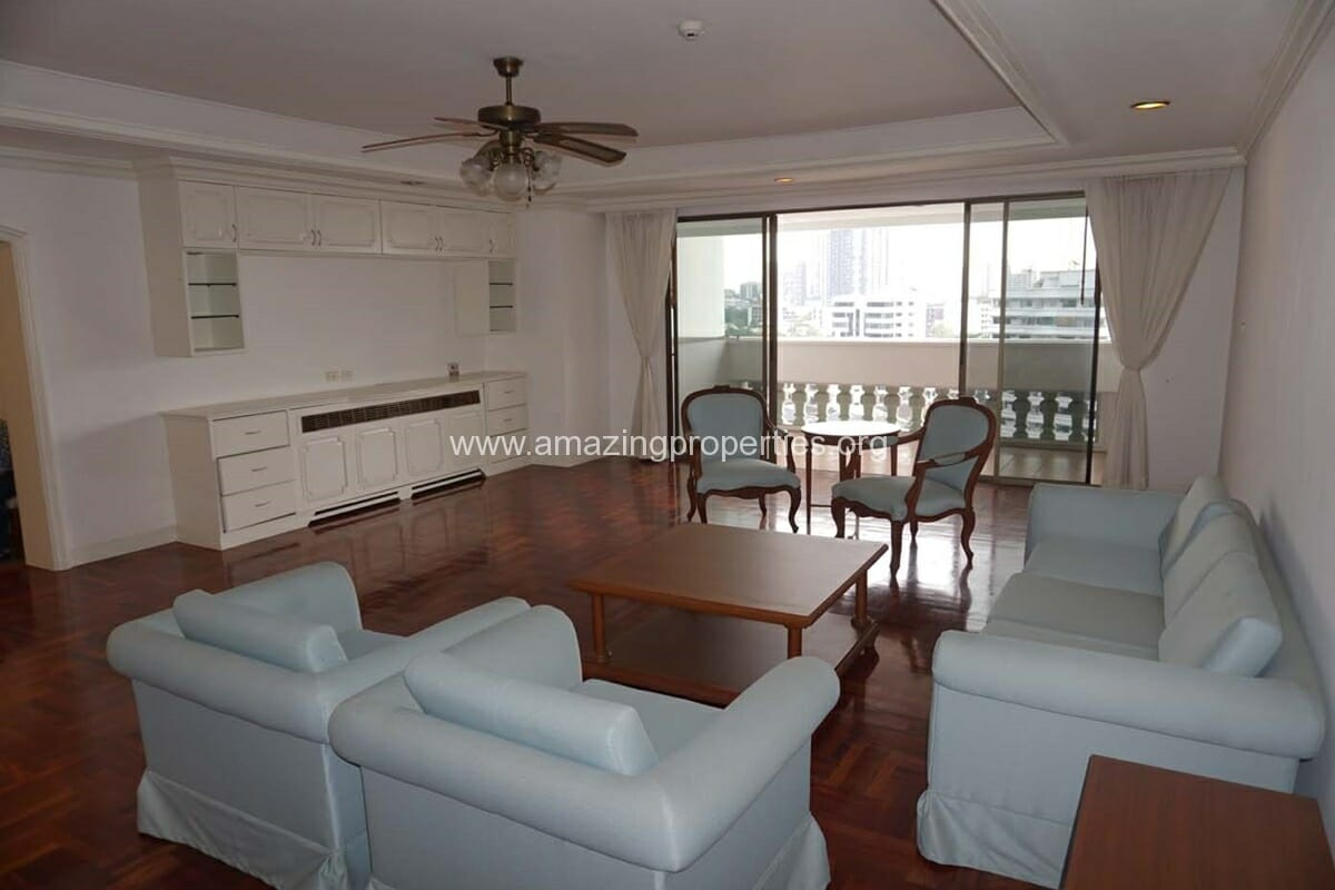 3 bedroom Apartment GM Mansion-14