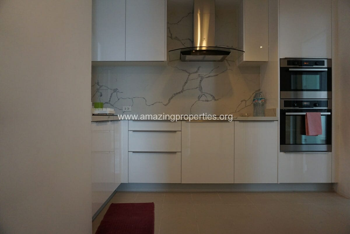 4 Bedroom Duplex Penthouse Phrom Phong-10