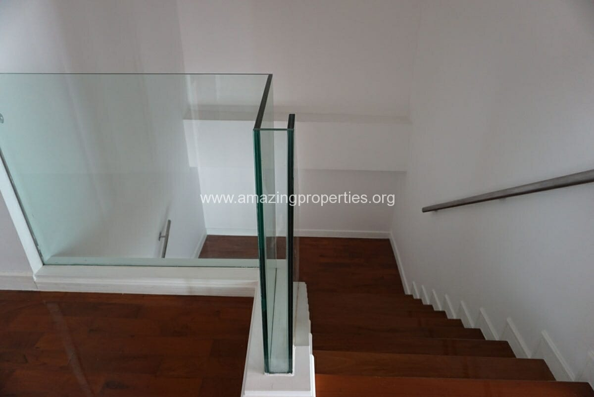 4 Bedroom Duplex Penthouse Phrom Phong-11