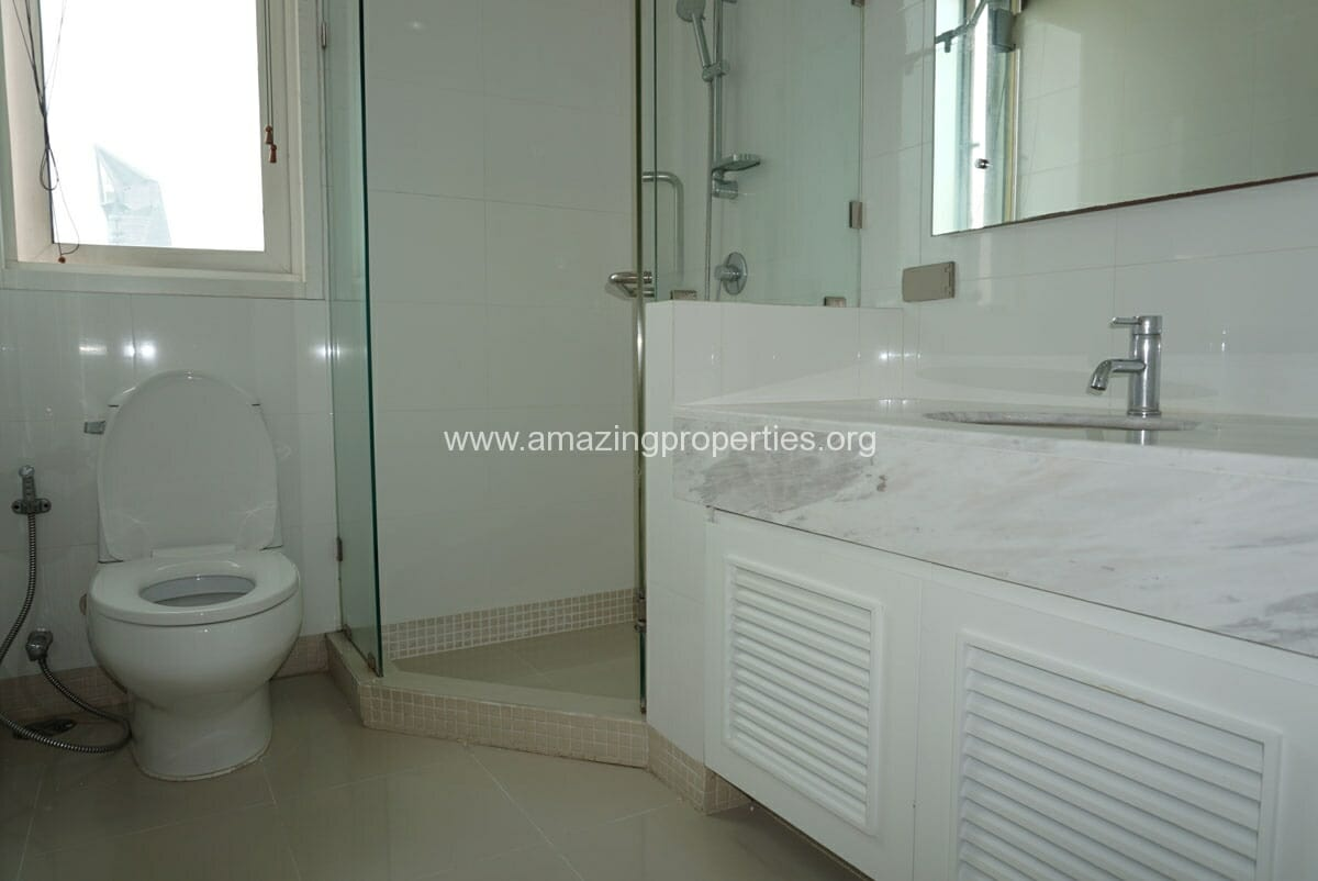 4 Bedroom Duplex Penthouse Phrom Phong-13