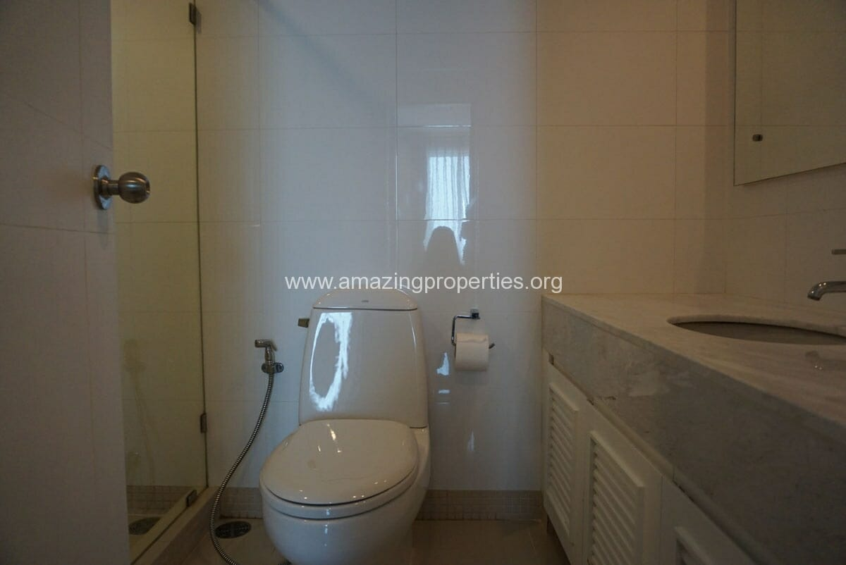 4 Bedroom Duplex Penthouse Phrom Phong-23