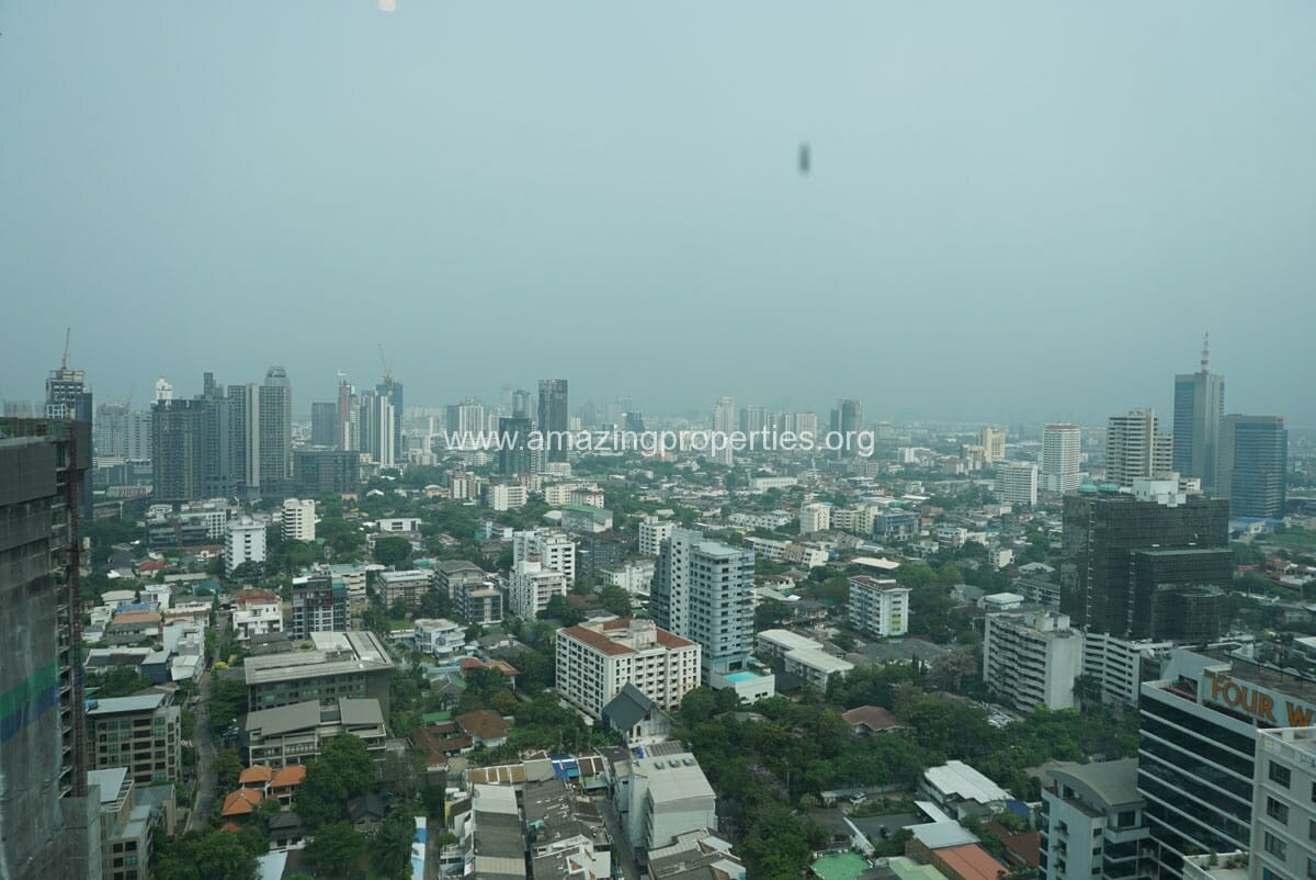4 Bedroom Duplex Penthouse Phrom Phong-25