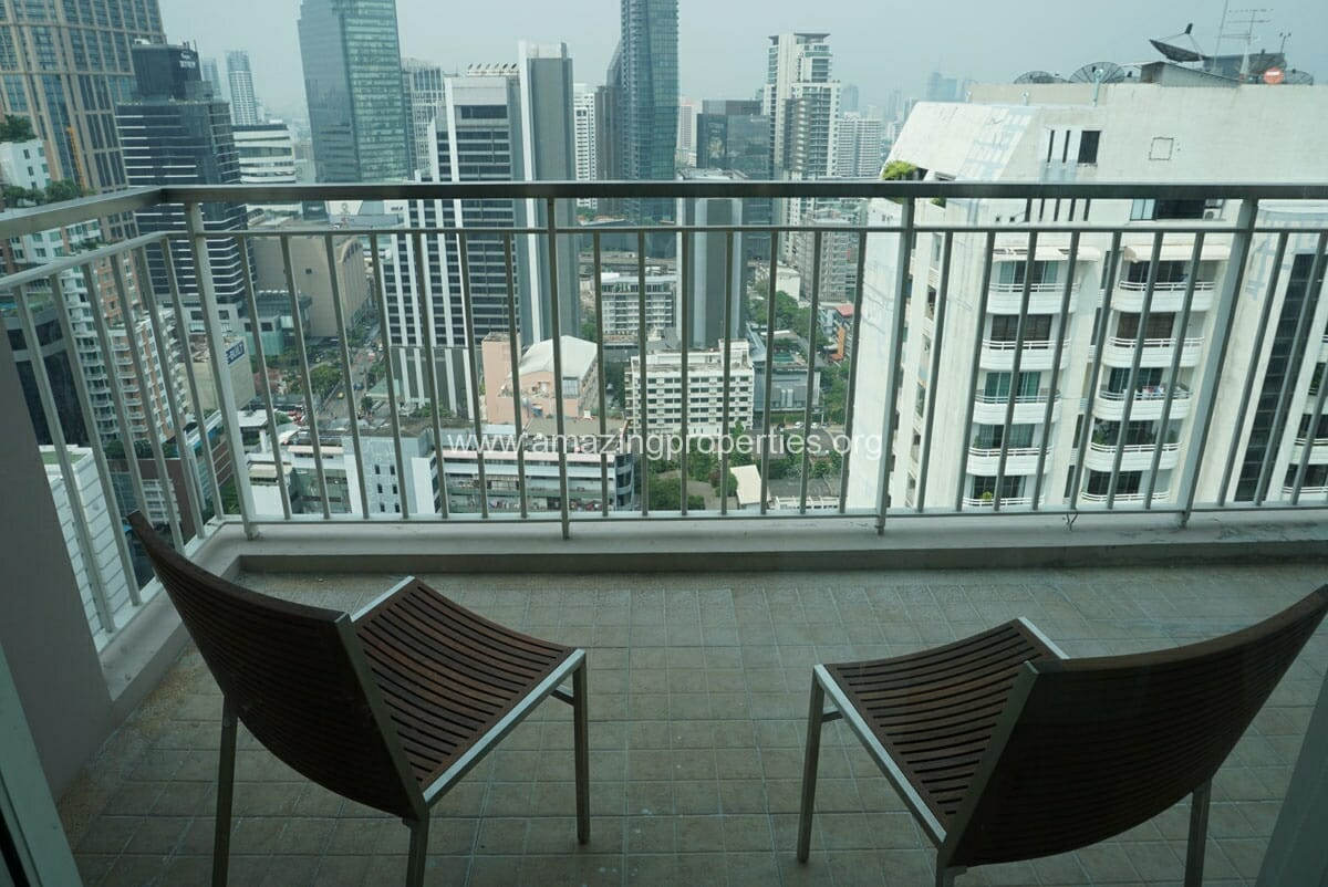 4 Bedroom Duplex Penthouse Phrom Phong-5
