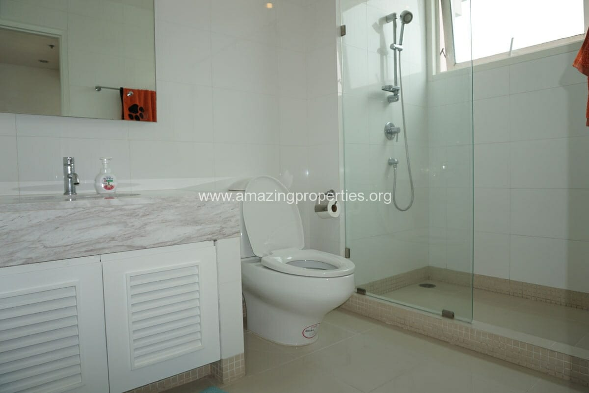 4 Bedroom Duplex Penthouse Phrom Phong-8