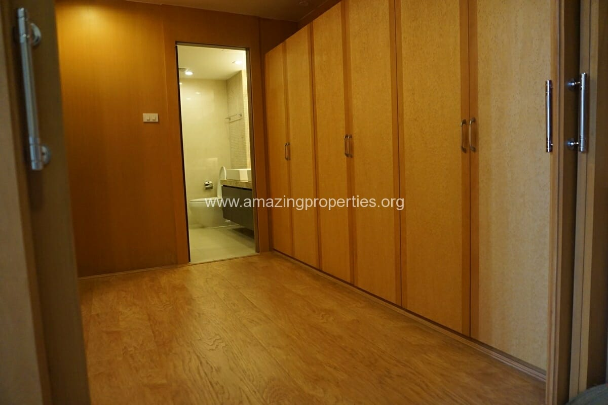 All Seasons Mansion 2 Bedroom condo for Rent-16