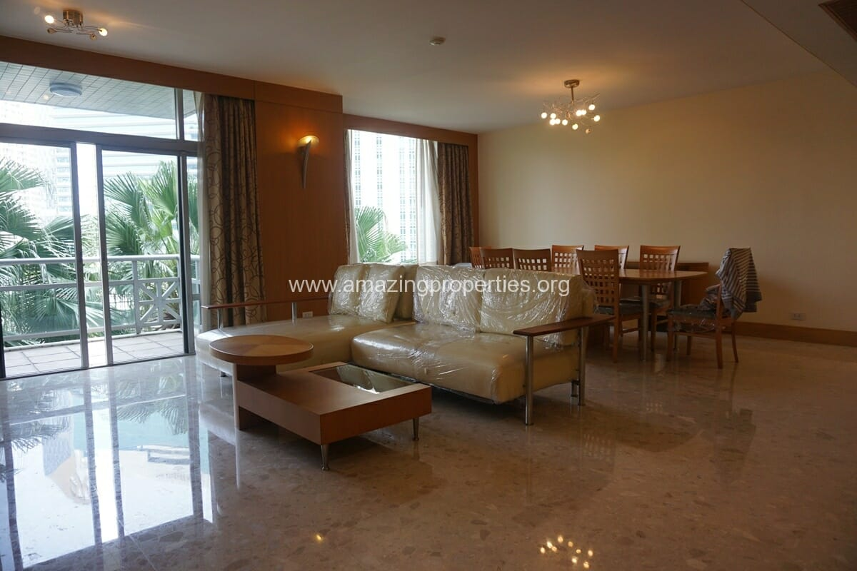 All Seasons Mansion 2 Bedroom condo for Rent-2