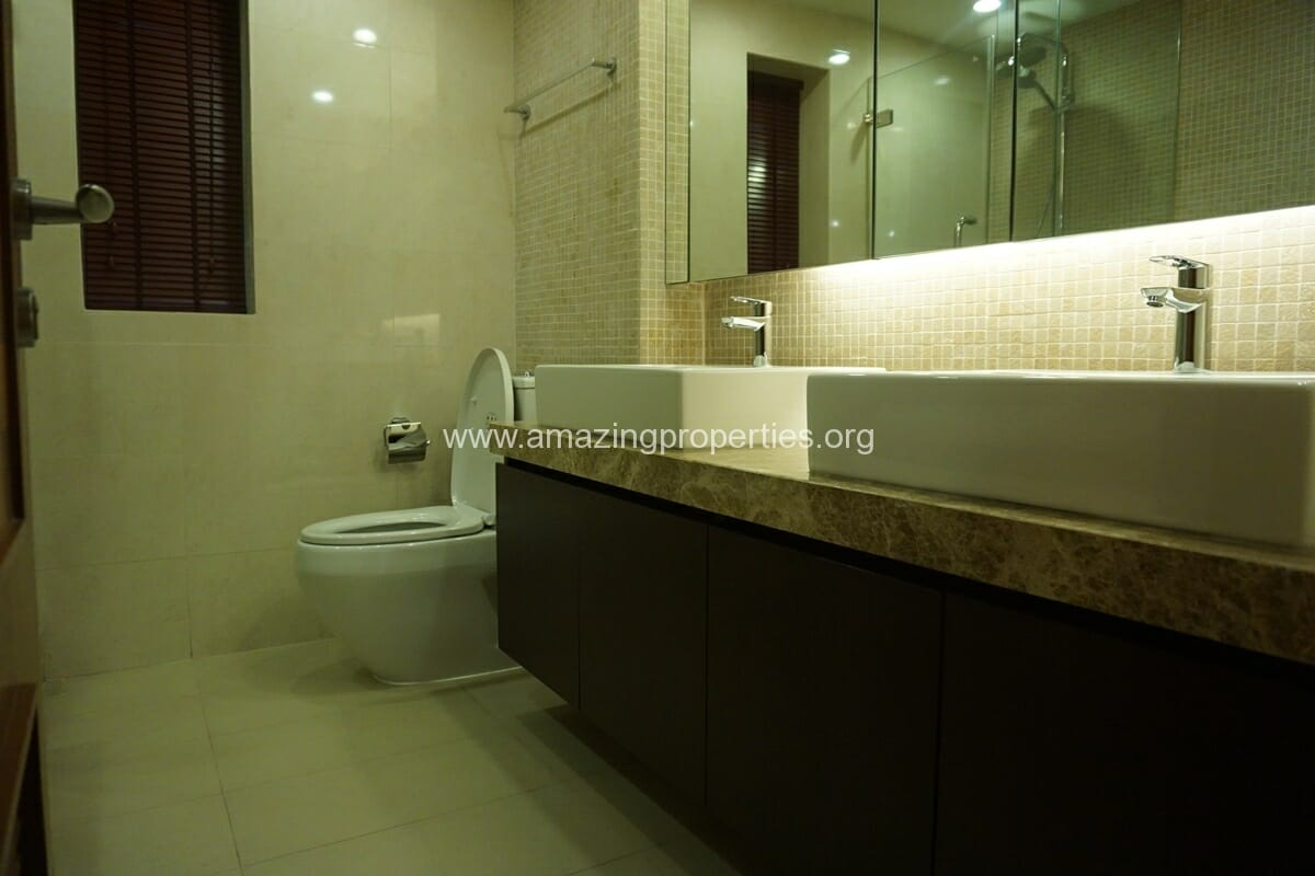 All Seasons Mansion 2 Bedroom condo for Rent-22