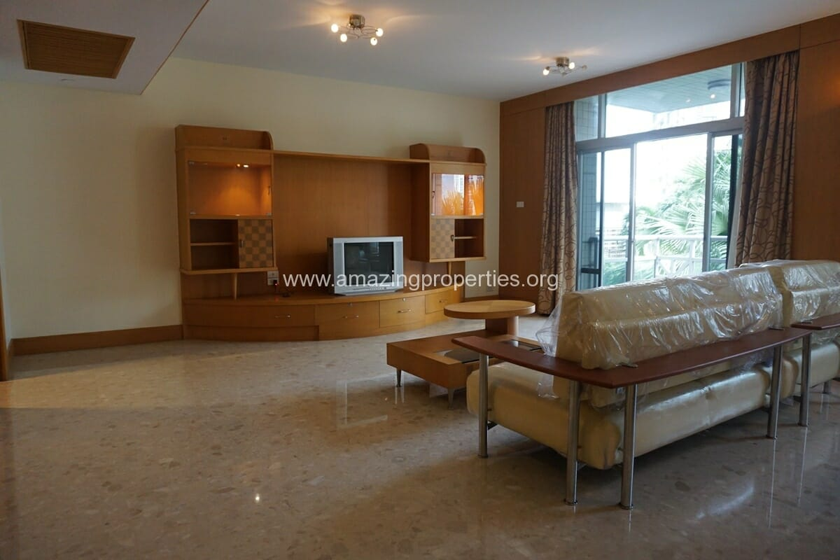 All Seasons Mansion 2 Bedroom condo for Rent-6