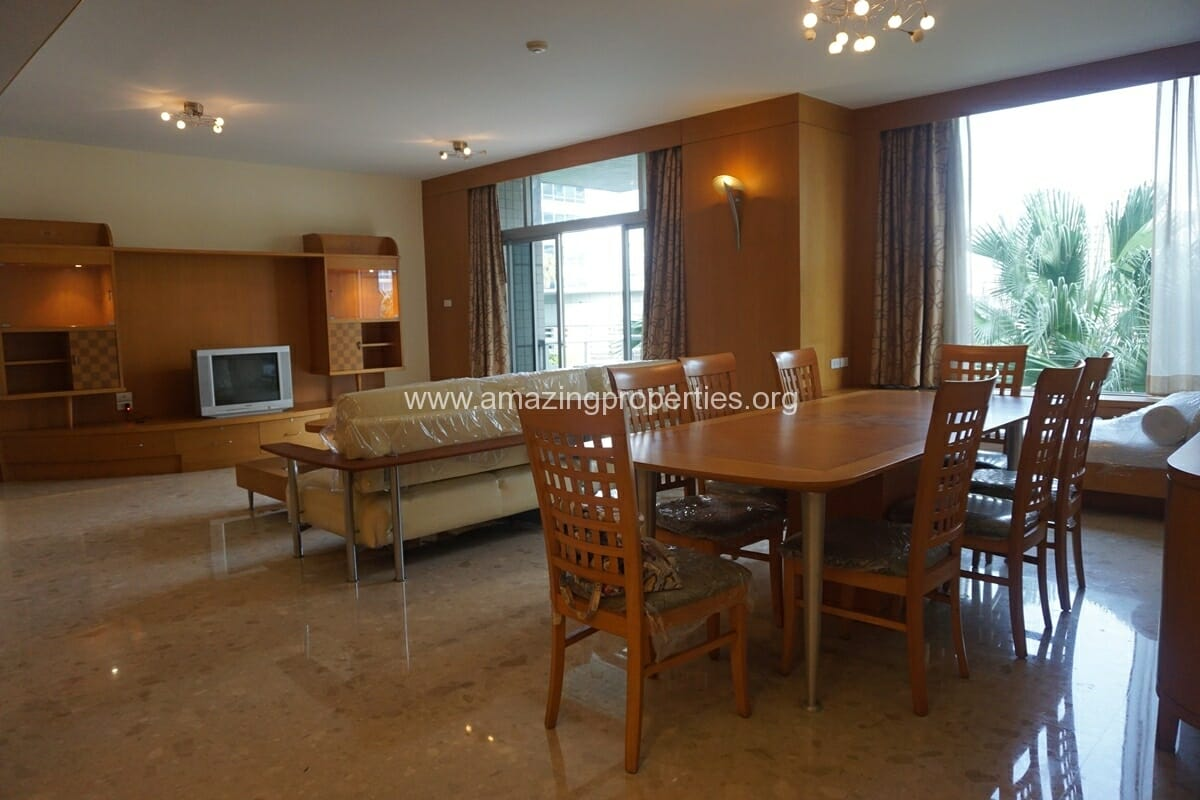 All Seasons Mansion 2 Bedroom Condo for Rent