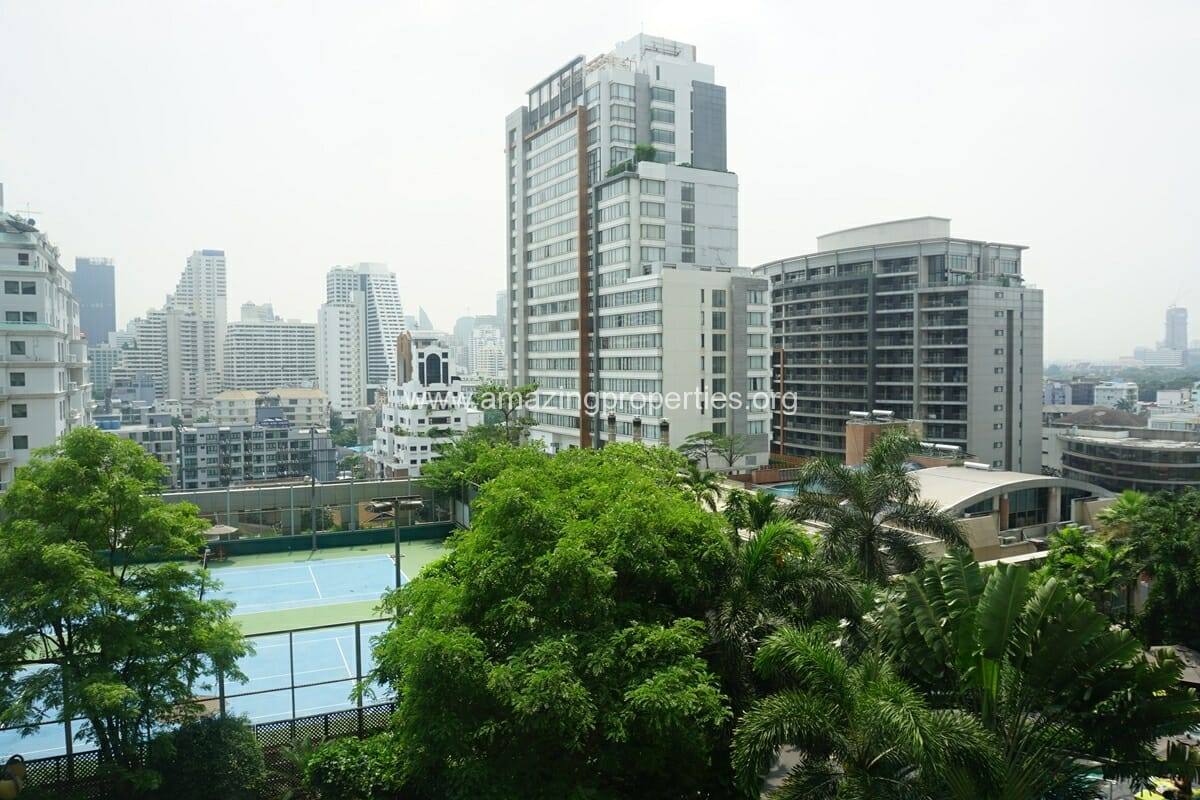 All Seasons Mansion 2 bedroom condo for Sale-26
