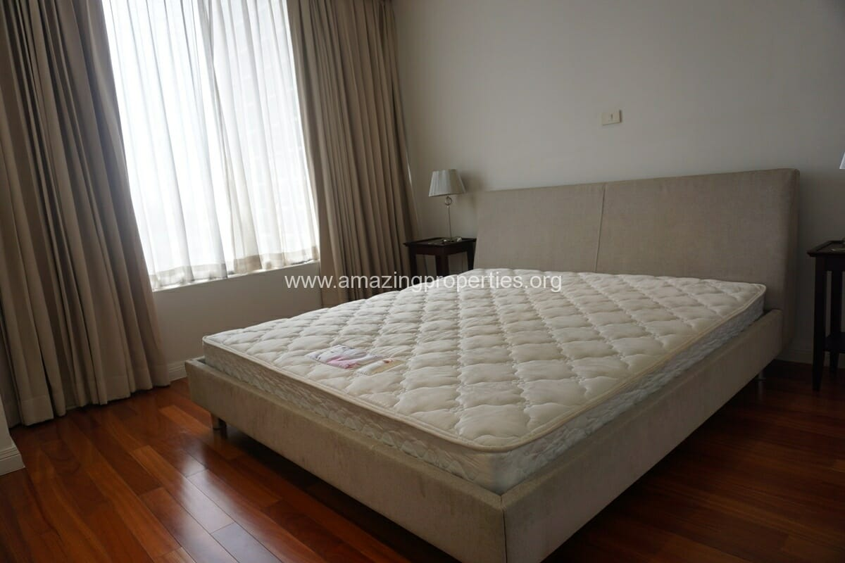 All Seasons Mansion 2 bedroom condo for Sale-29