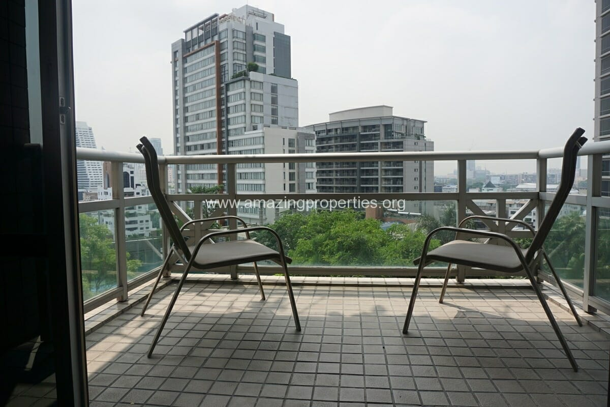 All Seasons Mansion 2 bedroom condo for Sale-30