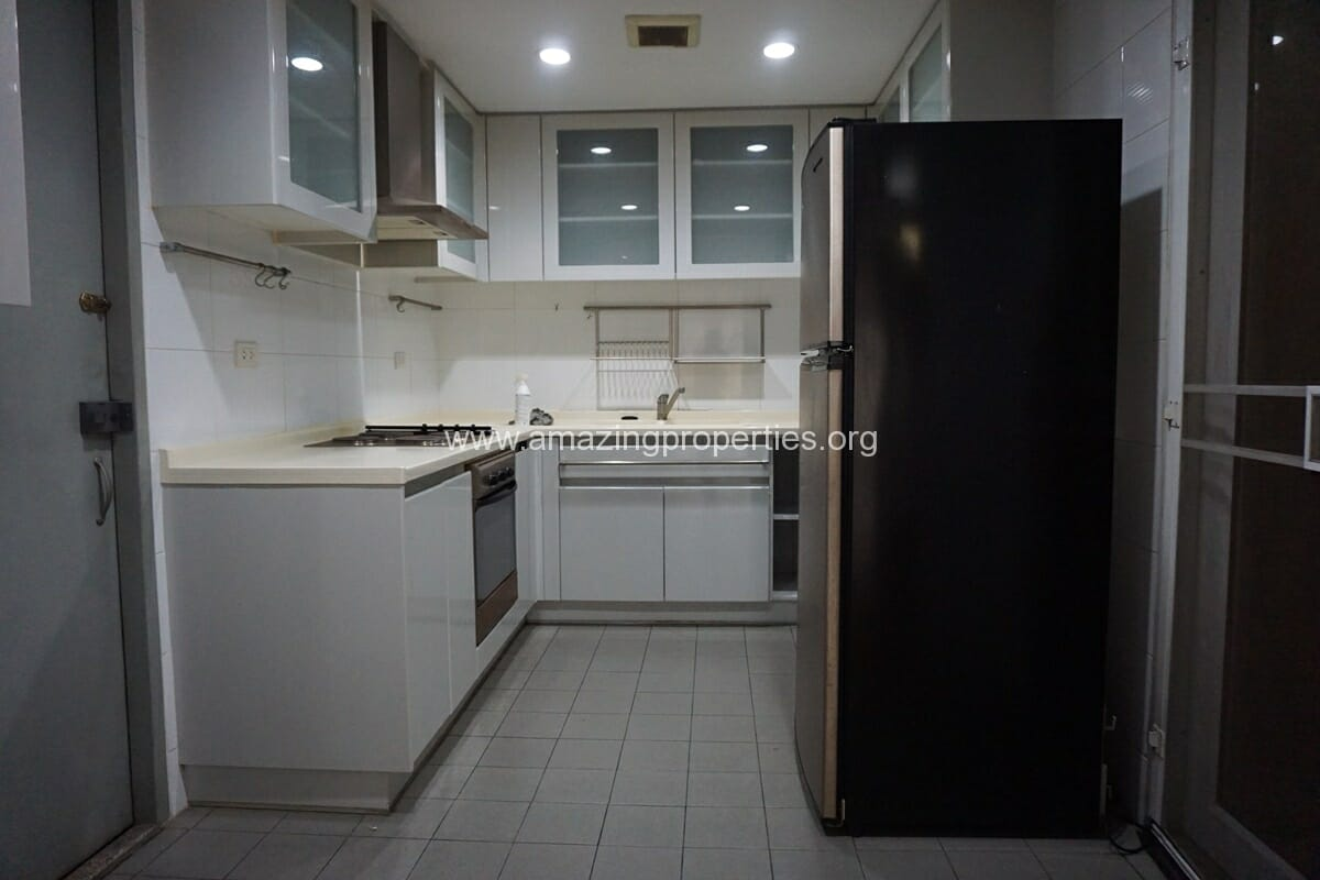 All Seasons Mansion 2 bedroom condo for Sale-4