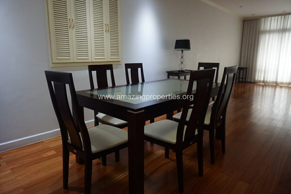 All Seasons Mansion 2 bedroom condo for Sale-5