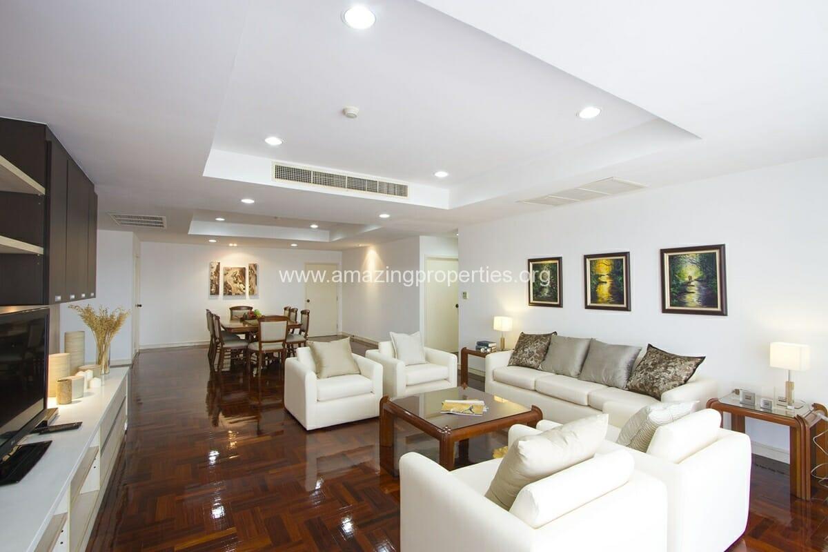 Apartment Sethiwan Palace Sukhumvit 4-1