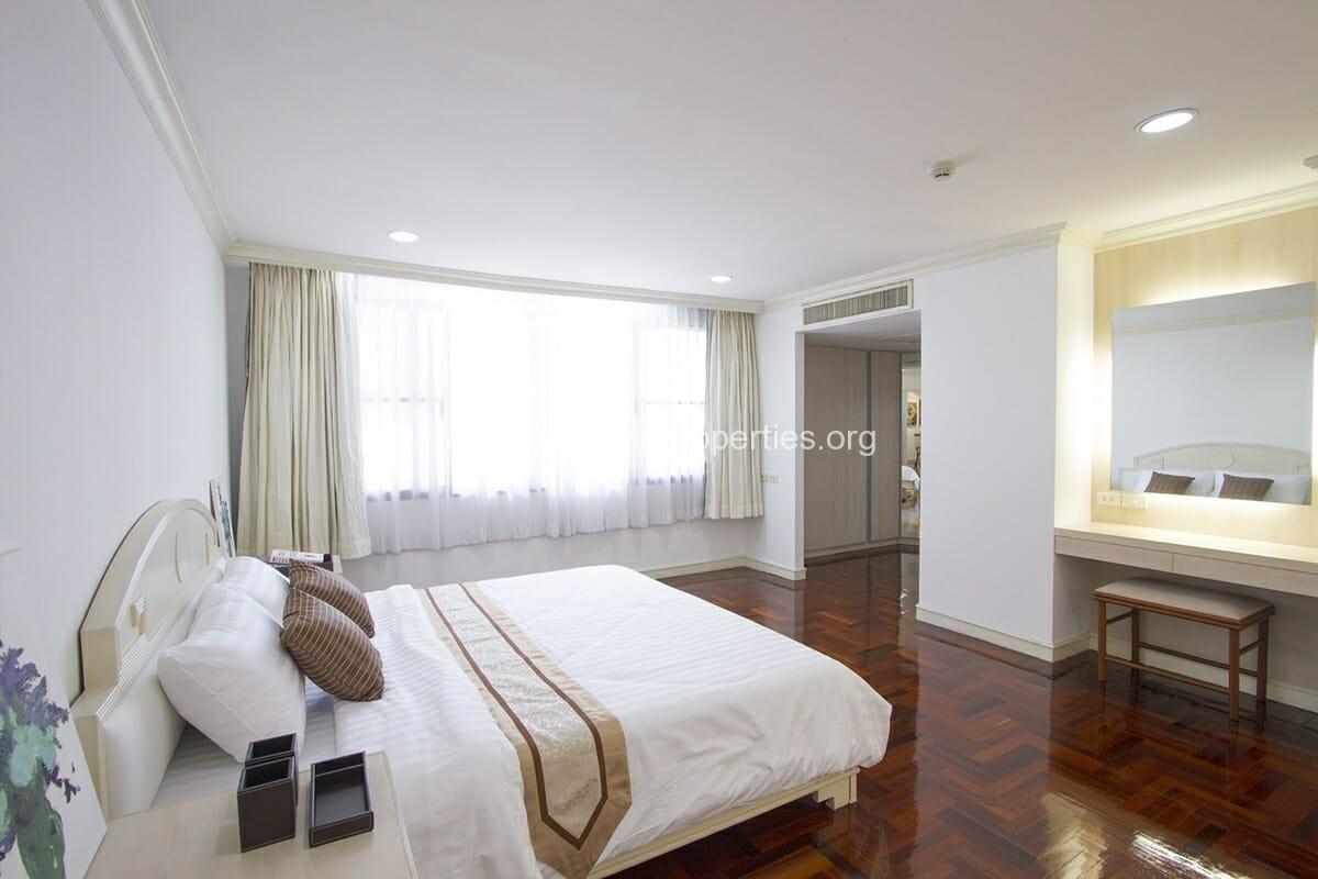 Apartment Sethiwan Palace Sukhumvit 4-10