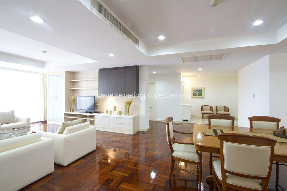 Apartment Sethiwan Palace Sukhumvit 4-2