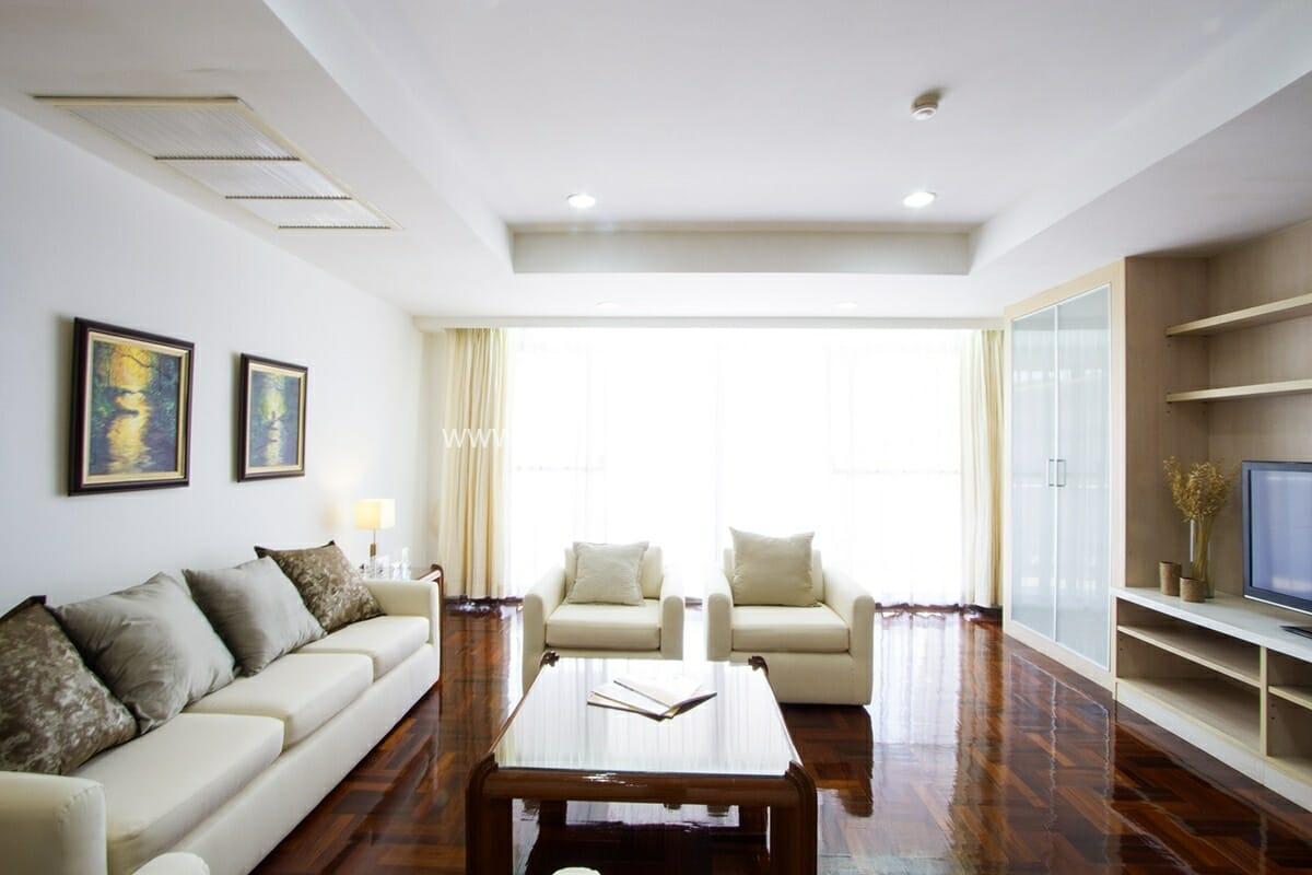 Apartment Sethiwan Palace Sukhumvit 4-3