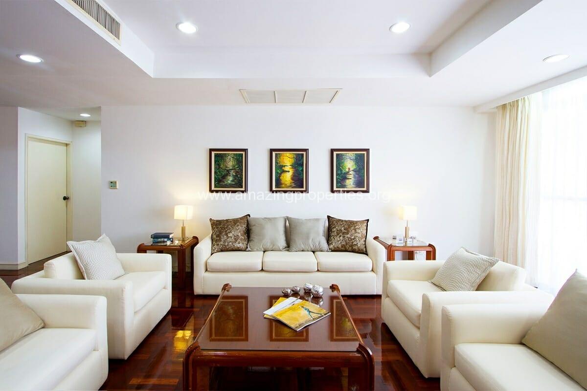 Apartment Sethiwan Palace Sukhumvit 4-4