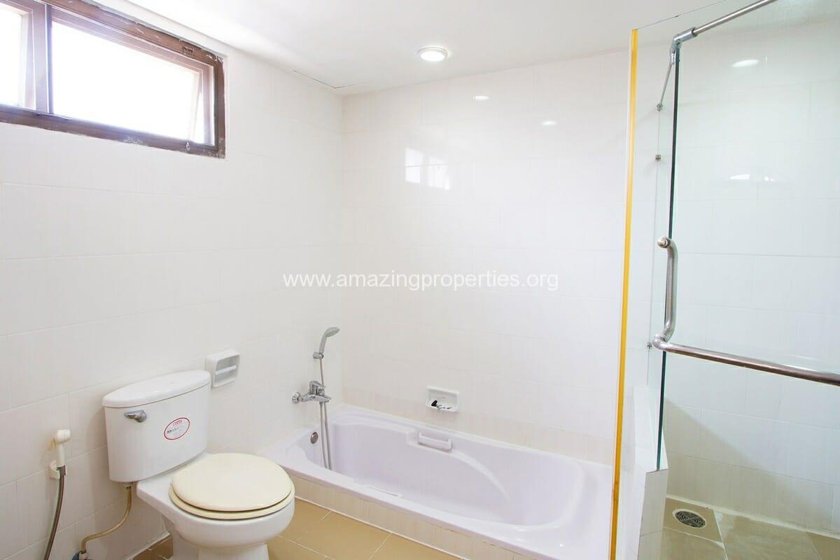 Apartment Sethiwan Palace Sukhumvit 4-8