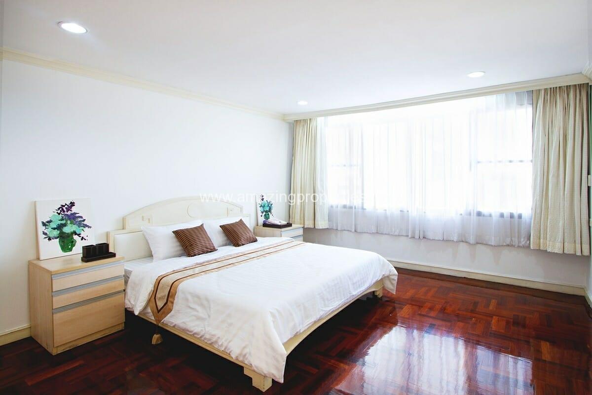 Apartment Sethiwan Palace Sukhumvit 4-9