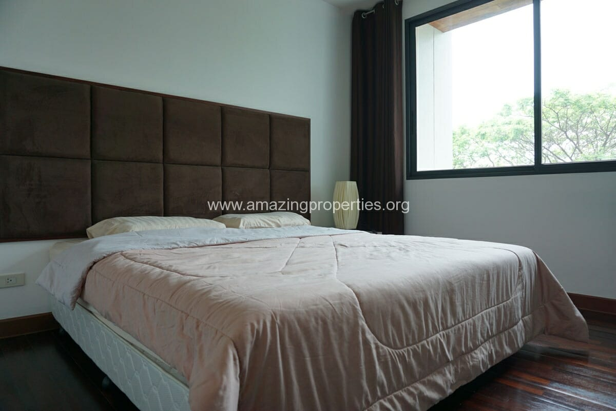 Baan Saraan 2 Bedroom condo for Rent-10