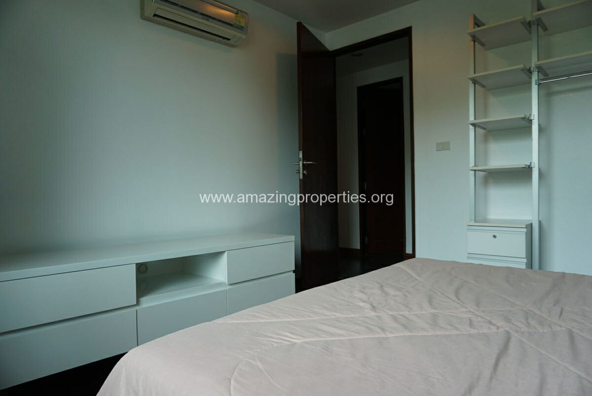 Baan Saraan 2 Bedroom condo for Rent-12