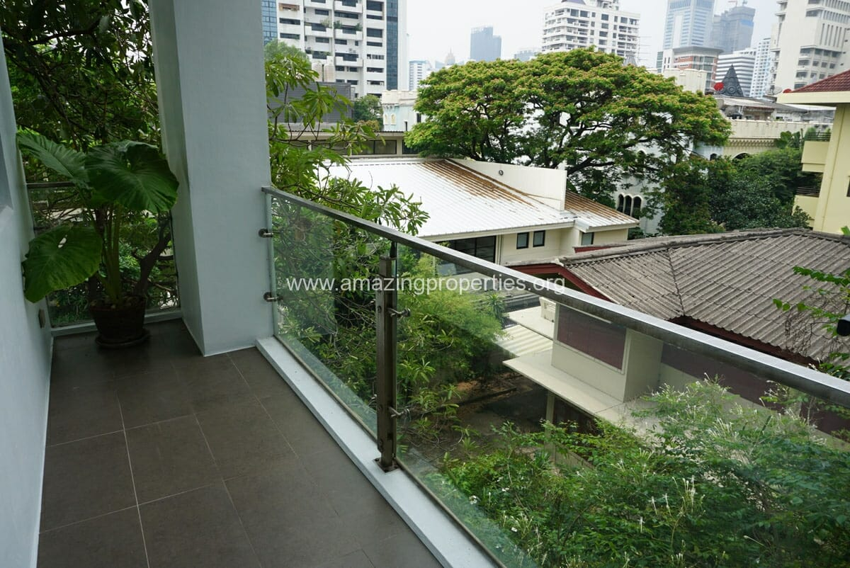 Baan Saraan 2 Bedroom condo for Rent-2