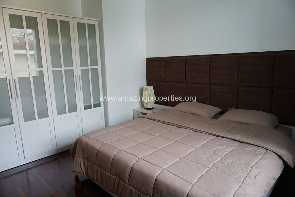 Baan Saraan 2 Bedroom condo for Rent-7