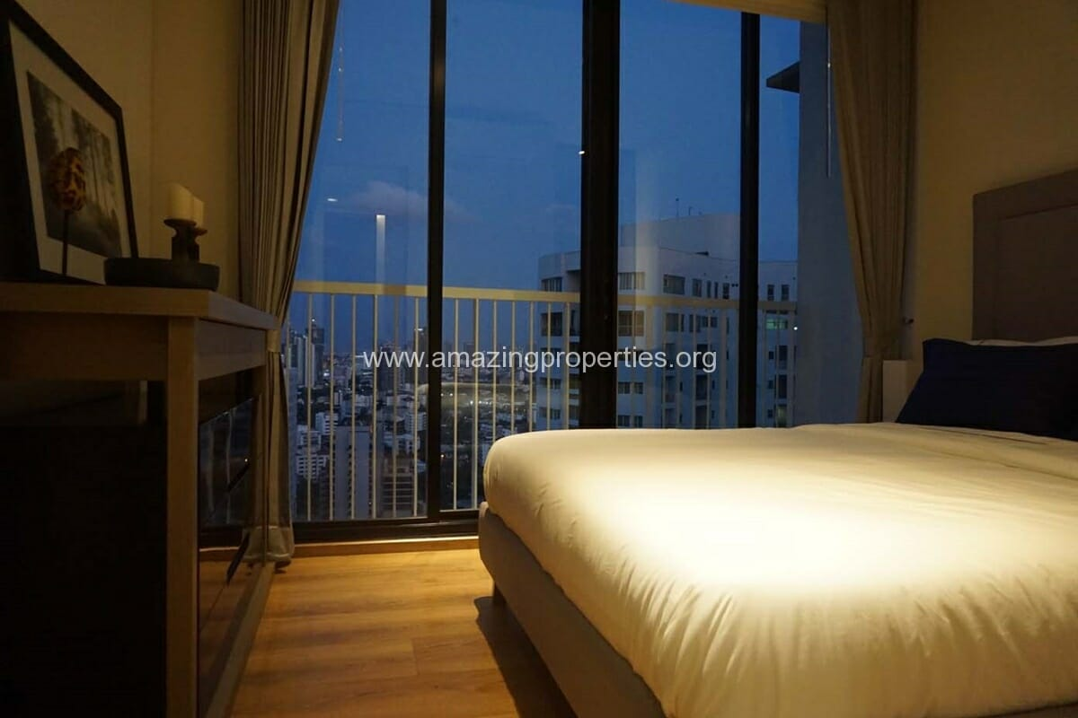 Park 24 Phrom Phong 1 Bedroom Condo-6