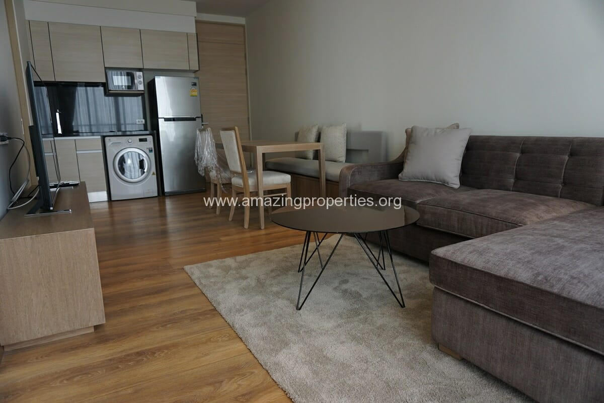 Park 24 Phromphong 2 Bedroom condo for Rent