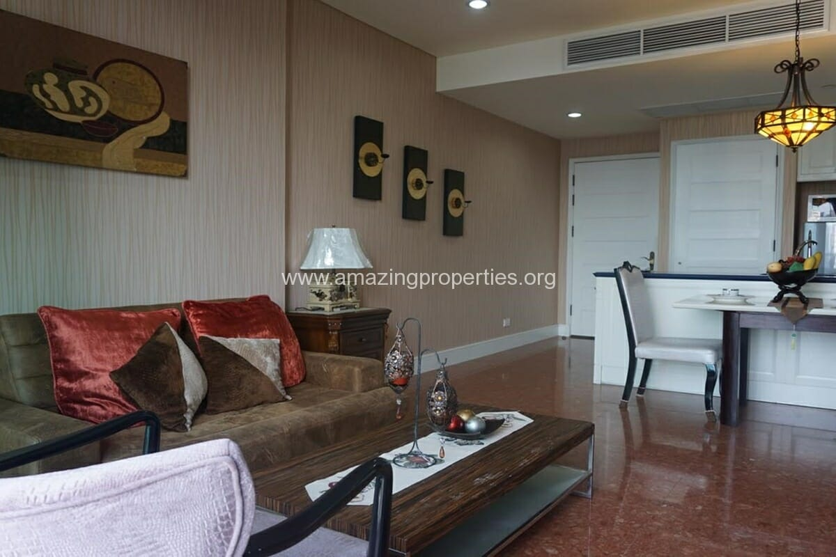 1 Bedroom Condo for Rent Aguston Condominium