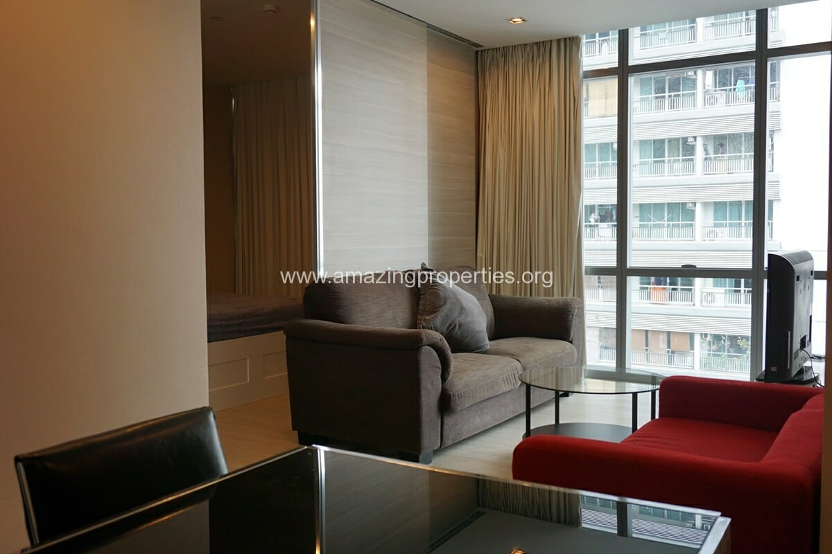 1 bedroom for Rent Room Sukhumvit 21