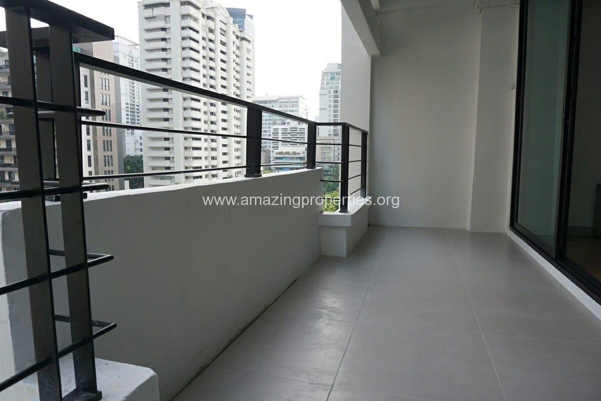 2 Bedroom Apartment for Rent at Villa Bajaj-2
