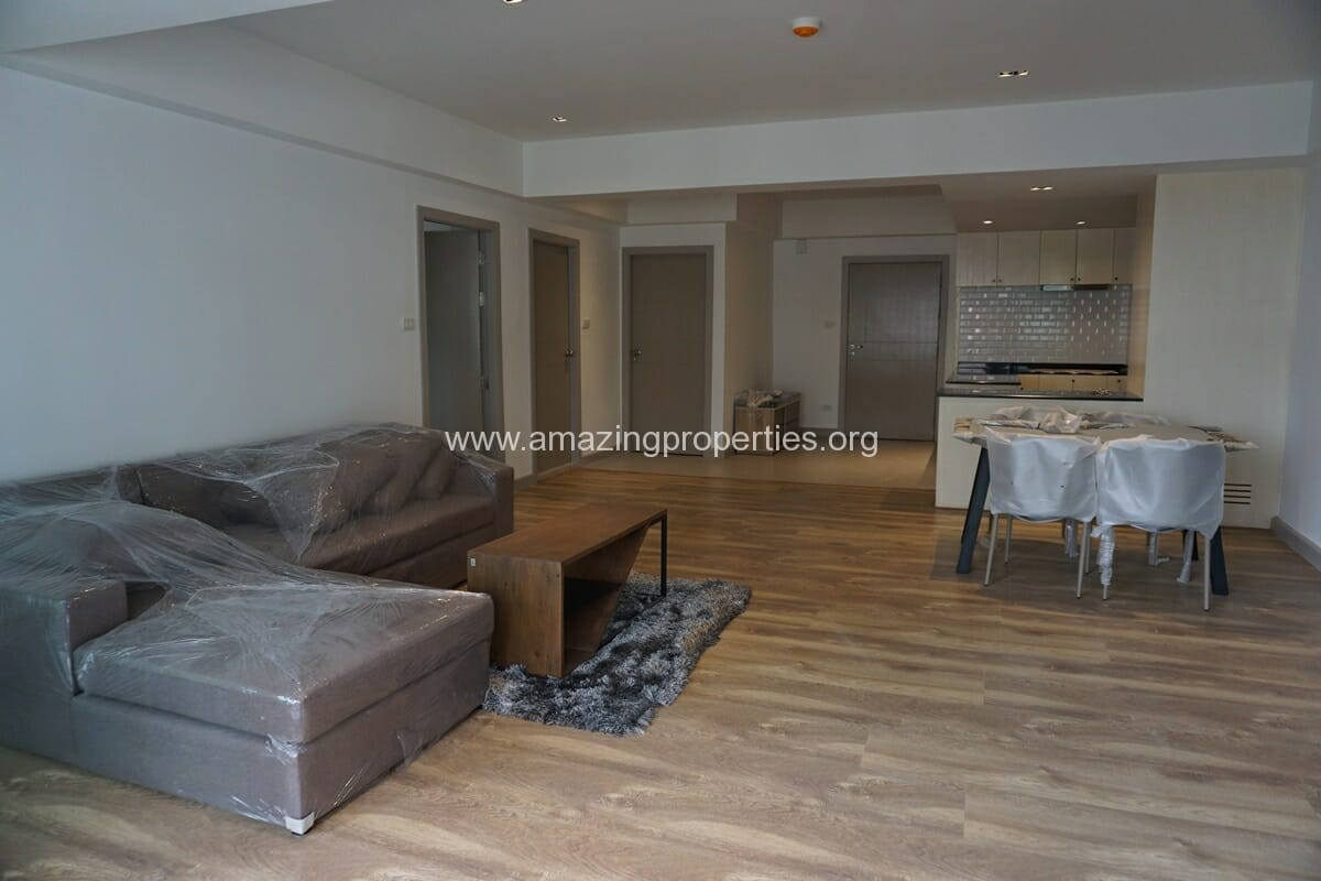 2 Bedroom Apartment for Rent at Villa Bajaj