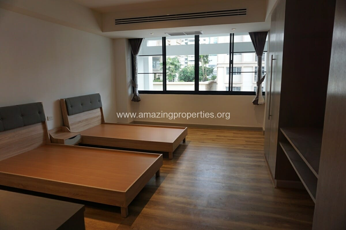 2 Bedroom Apartment for Rent at Villa Bajaj-9