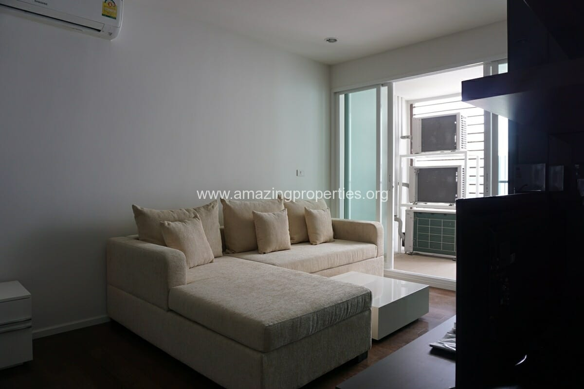 2 Bedroom Condo for Rent 15 Sukhumvit Residence-12