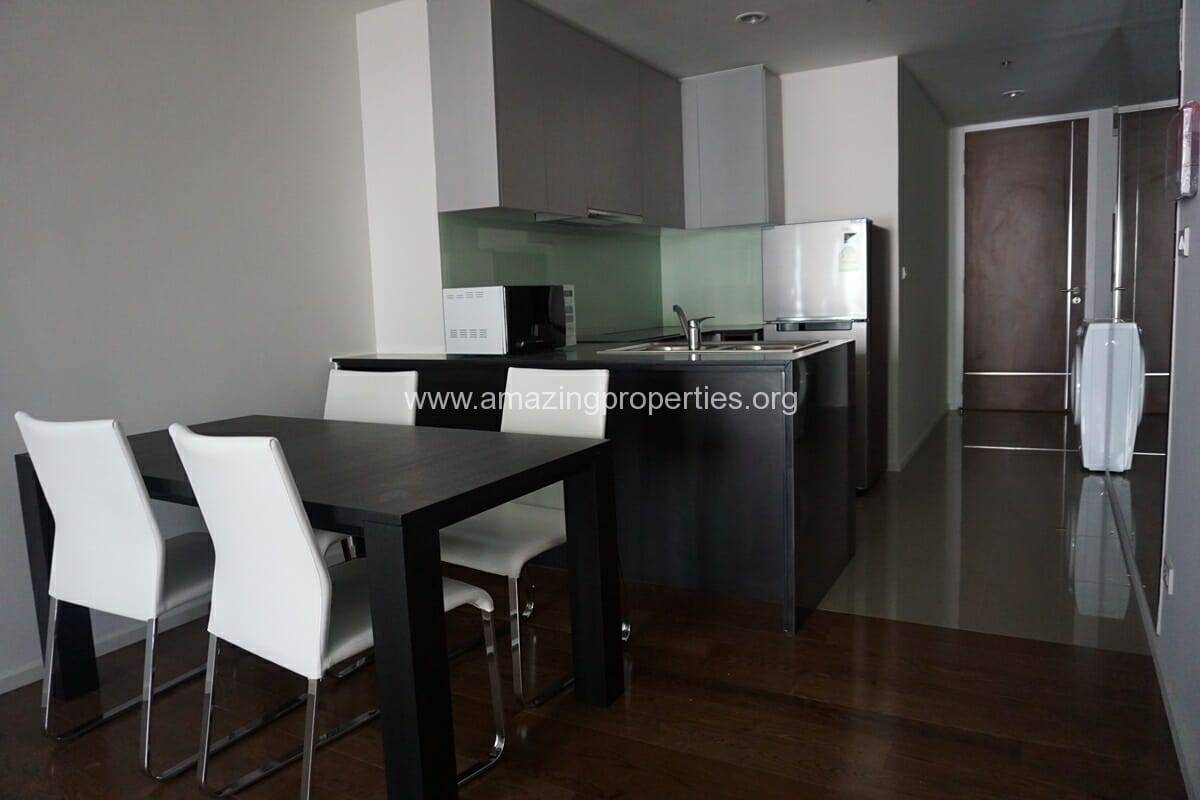 2 Bedroom Condo for Rent 15 Sukhumvit Residence-13
