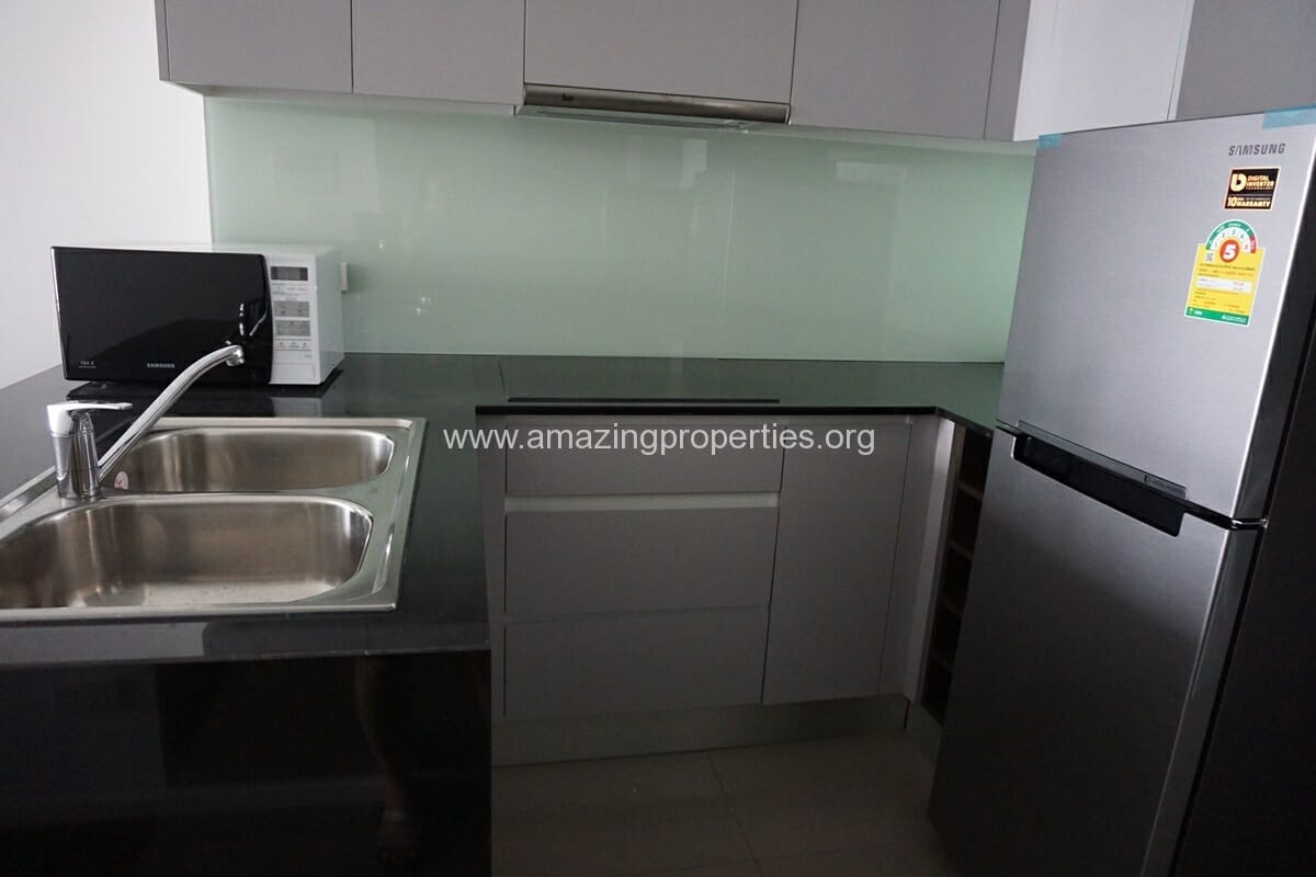 2 Bedroom Condo for Rent 15 Sukhumvit Residence-14