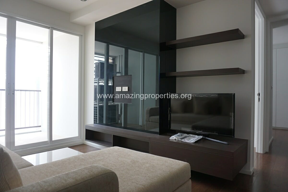 2 Bedroom Condo for Rent 15 Sukhumvit Residence-20