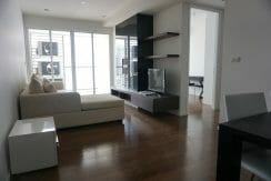 2 Bedroom Condo for Rent 15 Sukhumvit Residence