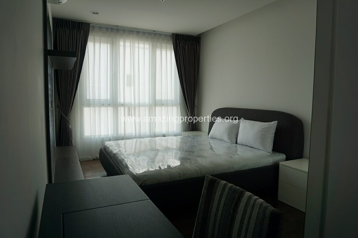2 Bedroom Condo for Rent 15 Sukhumvit Residence-5