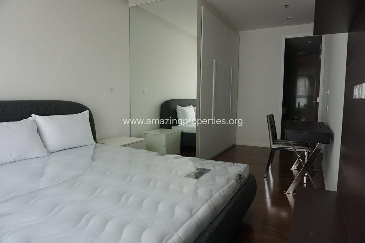 2 Bedroom Condo for Rent 15 Sukhumvit Residence-6
